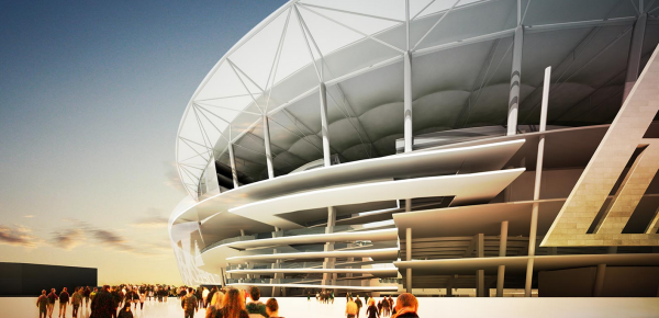 Screen Shot 2014 07 24 at 9.25.03 AM 600x290 AS Romas New Stadium Will Showcase Club Ambitions And Pay Tribute To Romes History