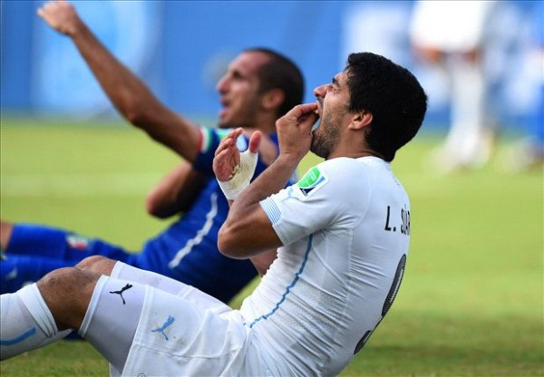 Luis Suarez Could Train With Barcelona In 2 Weeks Pending CAS Hearing