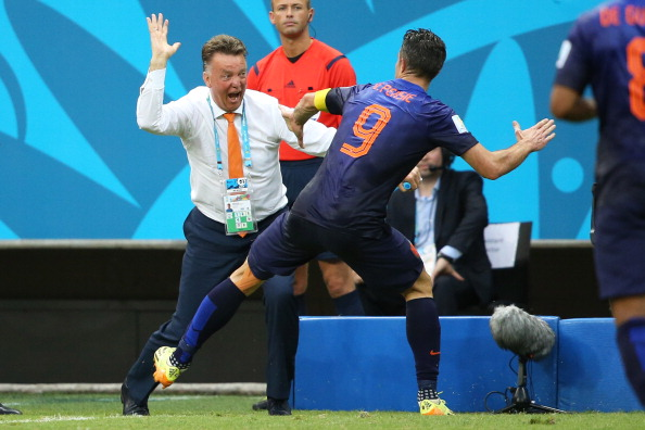 Van Gaal Van Persie Netherlands vs Costa Rica Predicted Lineups and Expert Analysis
