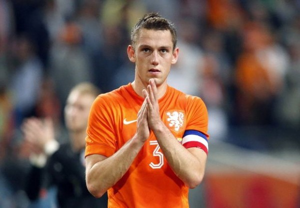 Stefan De Vrij To Undergo A Medical At Lazio On Tuesday Morning