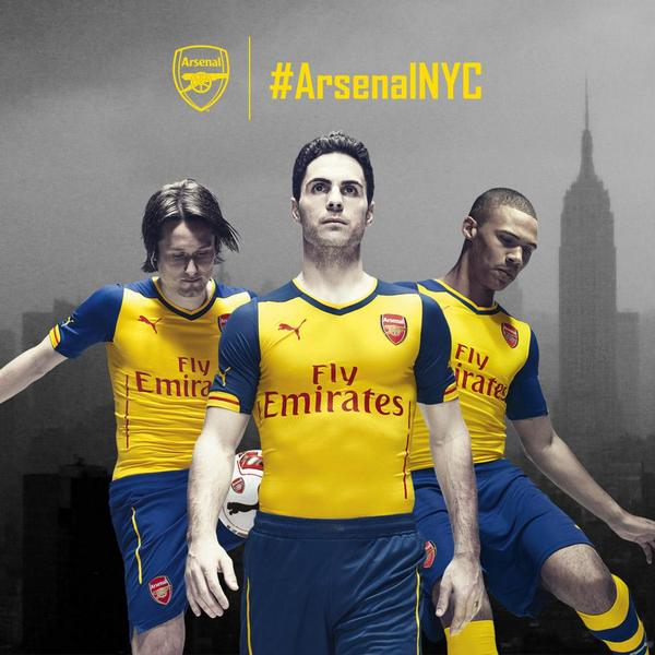 arsenal-players-new-york