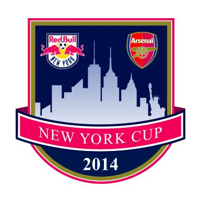 Arsenal Name 20-Man Squad For Friendly Against New York Red Bulls