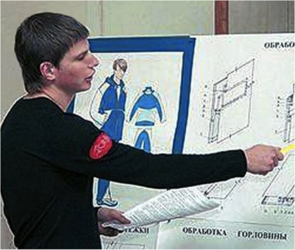 arshavin 600x508 Football Crazy, Ladies Skirts Mad?! Football's Alternative Hobbies