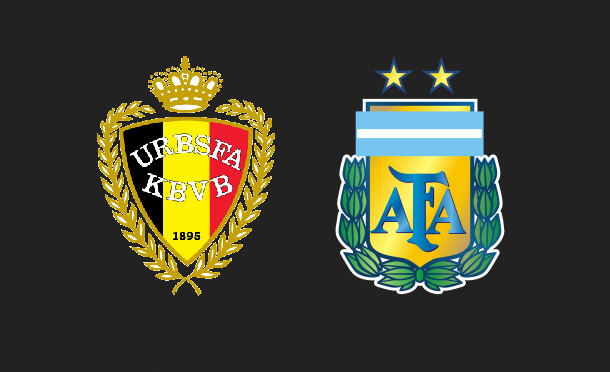 Argentina vs Belgium Preview: Heavyweights Meet in Saturday Quarterfinal Clash
