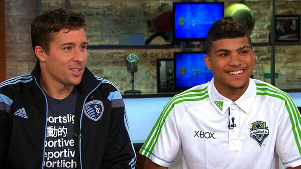 besler yedlin Young USA Players Looking to Move Beyond MLS