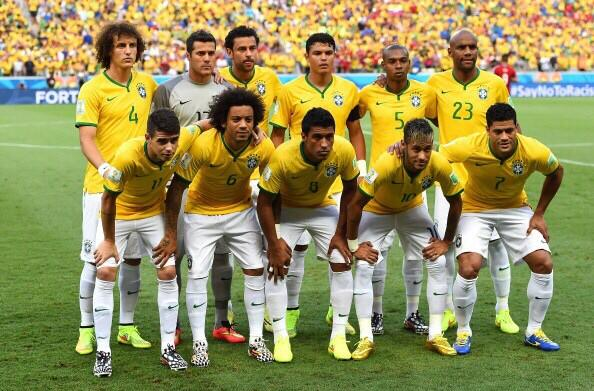 The Worst Brazil Squad Ever: Assessing the 2014 World Cup Squad And Looking To The Future