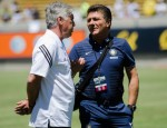 carlo ancelotti walter marazzi 150x115 Real Madrid vs Inter Milan: International Champions Cup Game at Berkeley [PHOTOS]
