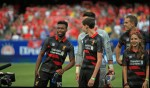 daniel sturridge liverpool 150x88 Liverpool vs Olympiacos, International Champions Cup Game in Chicago [PHOTOS]
