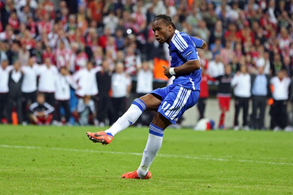 Didier Drogba Looks Set to Return to Chelsea For One Final Season
