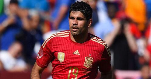 diego costa Chelsea Confirm Diego Costa Transfer After Meeting Buyout Clause