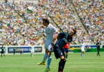 gareth bale header 150x104 Real Madrid vs Inter Milan: International Champions Cup Game at Berkeley [PHOTOS]