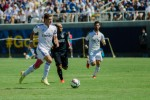 gareth bale real madrid 150x100 Real Madrid vs Inter Milan: International Champions Cup Game at Berkeley [PHOTOS]
