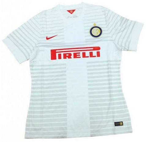 inter milan away shirt Inter Milans Home, Away and Third Shirts for 2014/15 Season