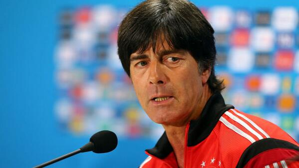 Key Tactical Change By Joachim Löw Turns Germany's World Cup Hopes Around