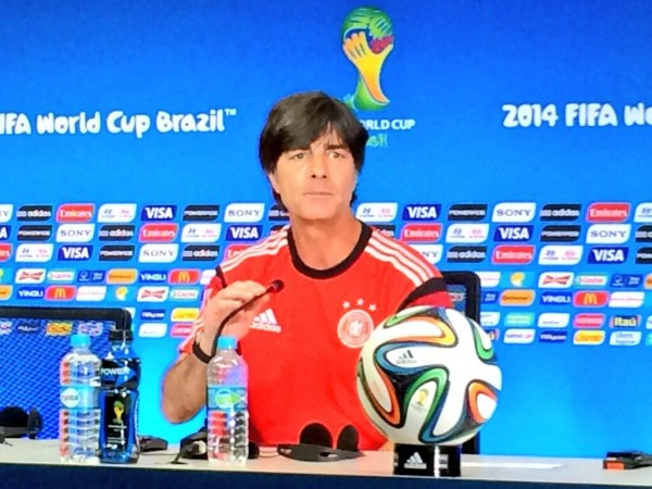joachim low1 600x450 How Sabellas Tactical Changes Played Right Into the Hands of Germany