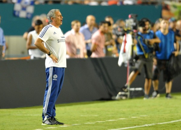 jose mourinho1 600x430 Chelsea 2014/15 Season Preview: Crunch Time For Jose Mourinho