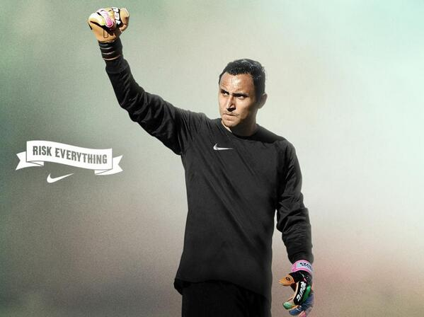 keylor navas Best Starting XI From World Cup Quarterfinals