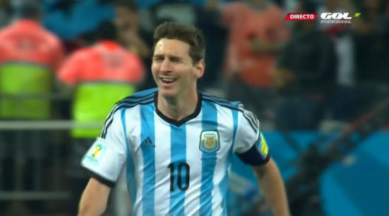 lionel messi WATCH Argentina 0 0 Netherlands (4 2 Penalties): Match Highlights; Argentina Advance to World Cup Final