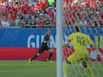 lo17 150x112 Liverpool vs Olympiacos, International Champions Cup Game in Chicago [PHOTOS]