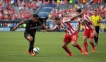 lo21 150x87 Liverpool vs Olympiacos, International Champions Cup Game in Chicago [PHOTOS]