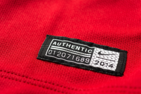 man united home shirt authentic Manchester United Home and Away Shirts For 2014/15 Season: New Leaked [PHOTOS]