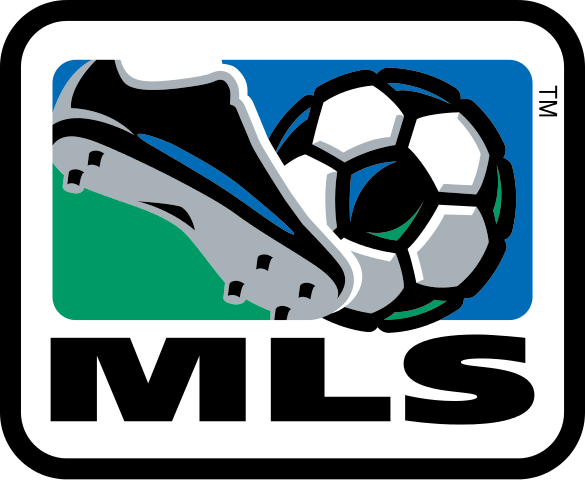 mls logo Guide To Major League Soccer Teams, Players, Fans and History