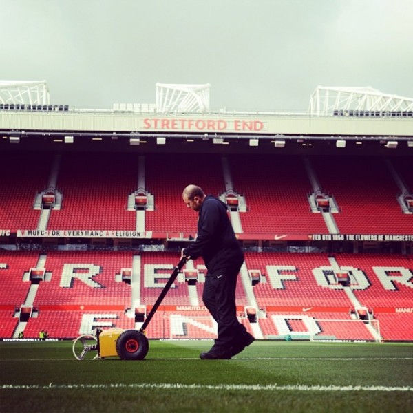 old trafford 600x600 Manchester United Are Planning To Dominate The Post World Cup Headlines