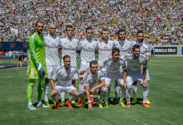 Real Madrid 2014/15 Season Preview: Los Blancos Ready to Make History