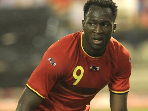 Chelsea Striker Romelu Lukaku Close to Signing £20million Deal to Join Wolfsburg, Says Report