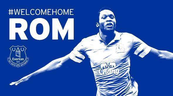 Romelu Lukaku Signing is a Measure Of Everton's Progress Under Roberto Martinez