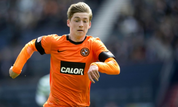 ryan gauld Sporting Lisbon Sign Teenager Ryan Gauld, the Scottish Messi