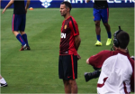 ryan giggs 150x104 Manchester United vs Inter Milan, International Champions Cup In Maryland [PHOTOS]