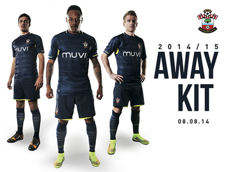 southampton-away-shirt-promo