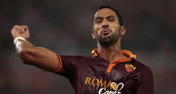 Benatia2 600x323 Manchester United Agree £24 Million Deal To Sign Mehdi Benatia From AS Roma, Say Reports