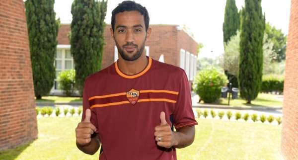 AS Roma Officials Open Talks With Manchester United Regarding Mehdi Benatia, Say Reports