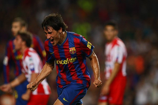 Bojan Looks To Finally Realize His Potential At Stoke City