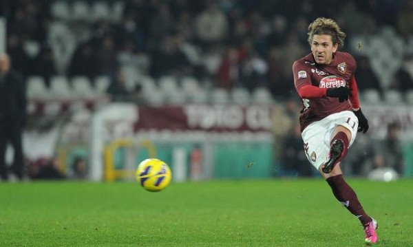 Cerci 600x359 Atletico Madrid Sign Alessio Cerci From Torino For £16 Million, Say Reports