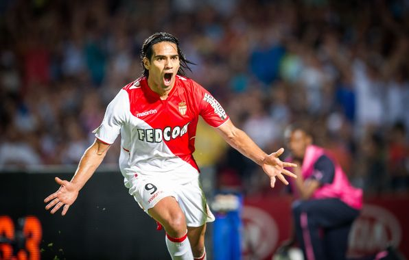 Falcao Radamel Falcao Closing In On Move To Real Madrid, Say Reports