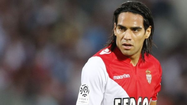 Falcao2 600x338 Real Madrid Renew Interest In AS Monaco Striker Radamel Falcao, Say Reports