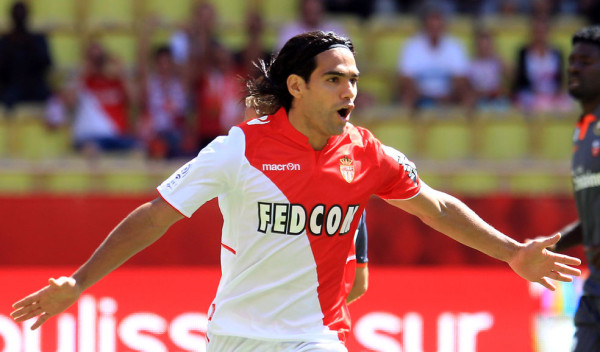 Radamel Falcao Close To Finalizing A Move To Real Madrid, Say Reports