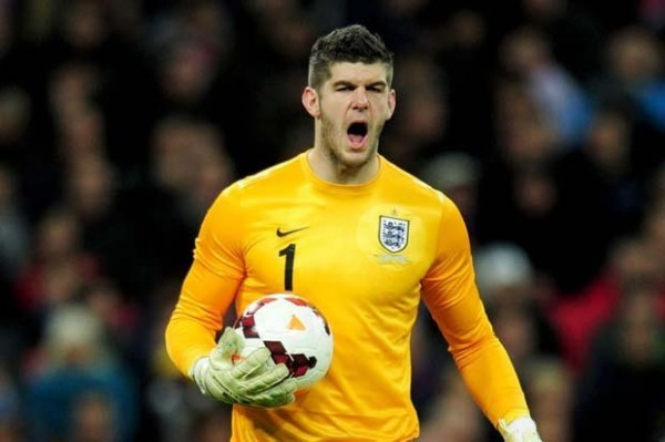 Forster 600x399 Southampton Finalizes £10million Deal to Sign Goalkeeper Fraser Forster From Celtic