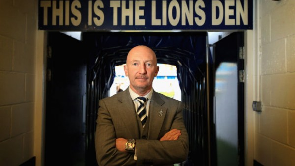 Holloway 600x337 Ian Holloway Chides Millwall Supporters Over Obscene Chants