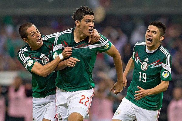 Jimenez1 Mexico International Raul Jimenez Signs Six Year Deal With Atletico Madrid, Say Reports