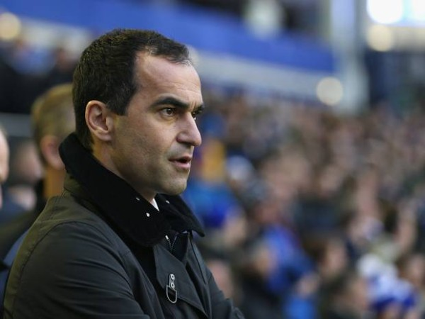 Martinez 600x450 Roberto Martinez Comments Attempt To Mask Evertons Failure To Psych Out Diego Costa