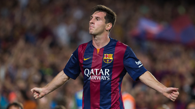 Messi Elche Top 5 Must See Soccer Games On TV This Weekend