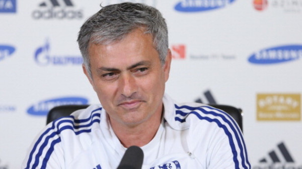 Jose Mourinho Coy On Fernando Torres' Future And Updates Diego Costa's Fitness