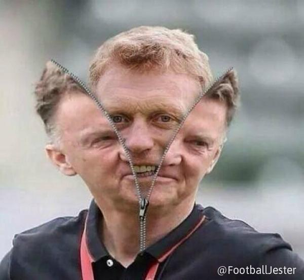 Moyes Van Gaal The Sweeper: 10 Soccer Stories You May Have Missed This Week