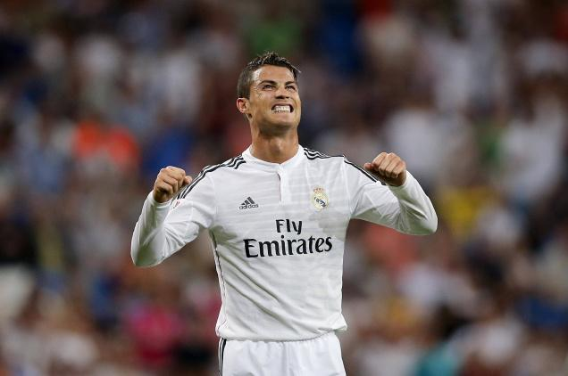 Ronaldo 2 0 Top 5 Must See Soccer Games On TV This Weekend