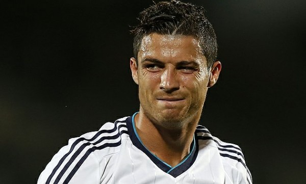 Cristiano Ronaldo Ruled Out Of International Champions Cup Match At The Big House