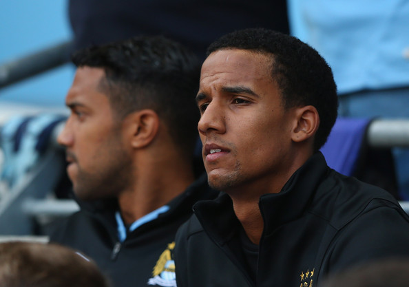 Sinclair Scott Sinclair Could Follow Jack Rodwells Lead And Leave Manchester City
